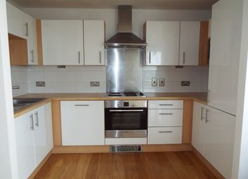 Thumbnail 1 bedroom flat to rent in Meridian Plaza, Bute Terrace, Cardiff