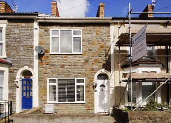 Thumbnail 2 bedroom terraced house for sale in Bright Street, Bristol
