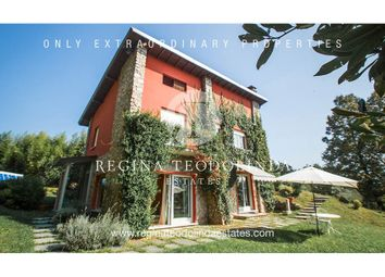 Thumbnail 4 bed villa for sale in Via Per La Grona, Menaggio, Como, Lombardy, Italy