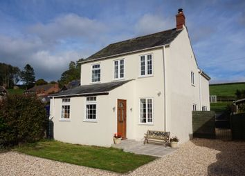 Thumbnail 4 bed detached house for sale in Piddletrenthide, Dorchester