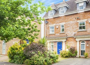 Thumbnail 2 bed semi-detached house to rent in Holland House Road, Walton-Le-Dale, Preston