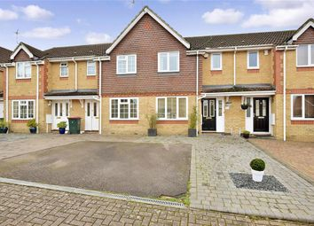 Thumbnail 2 bed terraced house for sale in Lyon Close, Maidenbower, Crawley, West Sussex