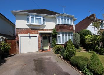 Thumbnail 4 bed property to rent in Trent Road, Goring-By-Sea