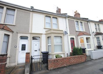 Thumbnail 3 bed terraced house for sale in St. Johns Lane, Bedminster, Bristol