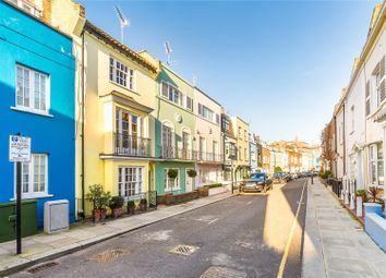 Thumbnail 3 bed mews house for sale in Godfrey Street, Chelsea, London
