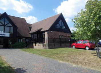Thumbnail Office to let in Minchens Lane, Bramley