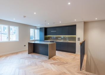 Thumbnail 2 bed flat for sale in 12 Kings, Hudson Quarter, York