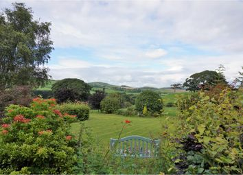 Thumbnail 3 bed detached house for sale in Pennington, Ulverston