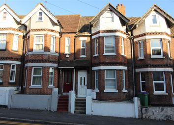 Thumbnail 3 bed terraced house for sale in Blackbull Road, Folkestone, Kent