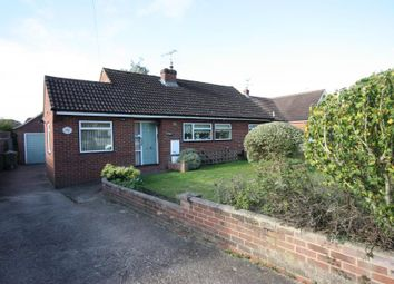 Thumbnail 3 bed bungalow to rent in Clay Lane, Jacob's Well, Guildford