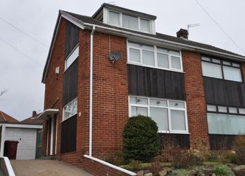 Thumbnail 3 bed semi-detached house for sale in Thingwall Lane, Liverpool, Merseyside, Na