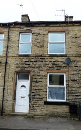Thumbnail 2 bed terraced house to rent in Claremont Street, Cleckheaton, West Yorkshire