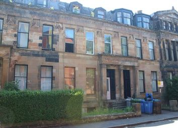 Thumbnail Studio to rent in Oakfield Avenue, Glasgow