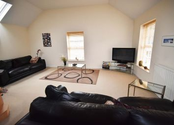Thumbnail 2 bedroom flat to rent in Burgate Crescent, Sherfield-On-Loddon, Hook