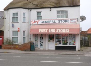 Thumbnail Retail premises for sale in Mablethorpe, Lincolnshire