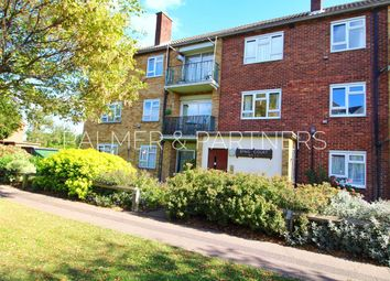 Thumbnail 2 bed flat for sale in Byng Court, Queen Elizabeth Way, Colchester