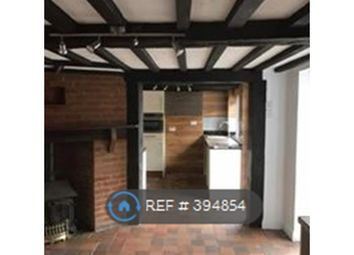 Thumbnail 5 bed end terrace house to rent in The Limes, Leighton Buzzard