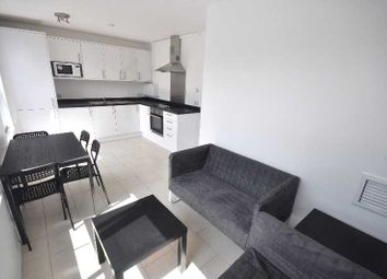 Thumbnail 4 bed flat to rent in Broadley Street, Marylebone