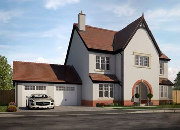 Thumbnail 4 bedroom property for sale in Pen-Y-Turnpike Road, Dinas Powys