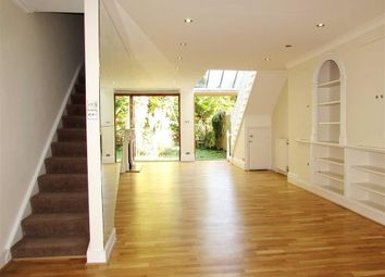 Thumbnail 4 bed town house to rent in Ordnance Hill, London
