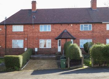 2 bed terraced house to rent in Highcliffe Road, Sneinton, Nottingham NG3