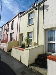 Thumbnail 2 bed terraced house for sale in Milford Road, Haverfordwest, Pembrokeshire