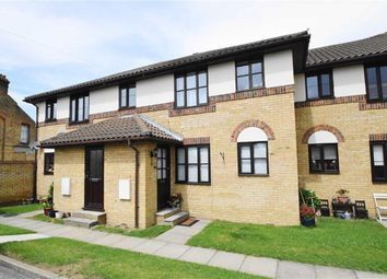 Thumbnail 2 bed flat for sale in Eastwood Road North, Leigh-On-Sea, Essex