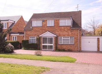 Thumbnail 4 bed link-detached house for sale in Pump Lane, Old Springfield, Chelmsford