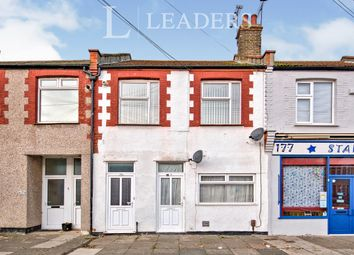Thumbnail 1 bedroom maisonette to rent in Hamstel Road, Southend-On-Sea