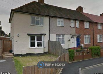 Thumbnail 2 bedroom semi-detached house to rent in Langdon Walk Morden, Morden