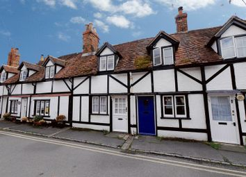 Thumbnail 2 bedroom property for sale in Kinecroft, Wallingford