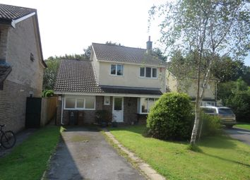 4 bed detached house for sale in Marshall Drive, Ivybridge PL21