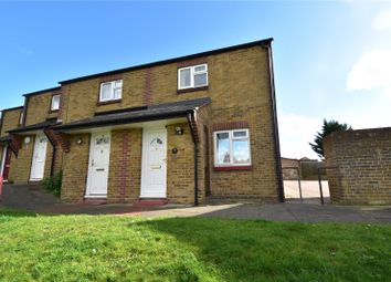 Thumbnail 1 bedroom end terrace house for sale in Craylands Lane, Swanscombe, Kent