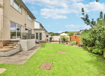 4 bed detached house for sale in Orchard Close, Wenvoe, Cardiff CF5