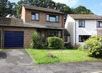 Thumbnail 3 bedroom link-detached house for sale in Lagoon View, West Yelland, Barnstaple