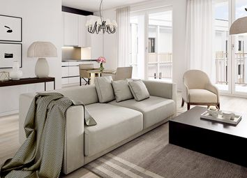 Thumbnail 1 bed apartment for sale in Ludwig-Erhard-Anlage 2-8, 60325, Frankfurt Am Main, Hessia, Germany