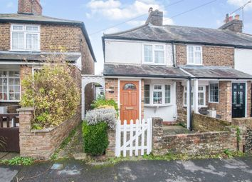 Thumbnail 2 bed end terrace house for sale in Westborough Road, Maidenhead