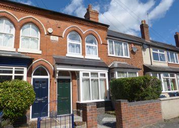 Thumbnail 3 bed semi-detached house to rent in Grange Road, Kings Heath, Birmingham