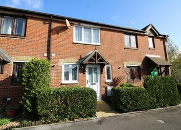 Thumbnail 2 bed terraced house for sale in Jacobs Road, Hamworthy, Poole