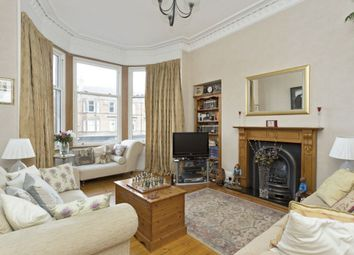 Thumbnail 2 bedroom flat for sale in Bowhill Terrace, Trinity, Edinburgh