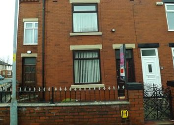 Thumbnail 2 bedroom property to rent in Etherstone Street, Leigh