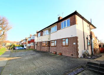 Thumbnail 2 bedroom flat for sale in Collier Row Lane, Romford