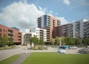 2 bed flat for sale in Solihull Village, Stratford Road, Shirley B90