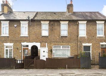 Thumbnail 3 bedroom terraced house for sale in East Barnet Road, Barnet