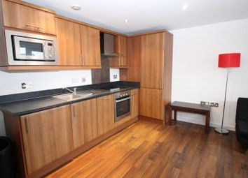 Thumbnail 1 bed flat to rent in 14 Victoria House, 50 - 52 Victoria Street, Sheffield