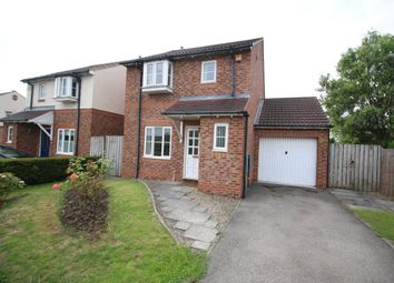 Thumbnail 2 bed property to rent in Darrowby Drive, Darlington