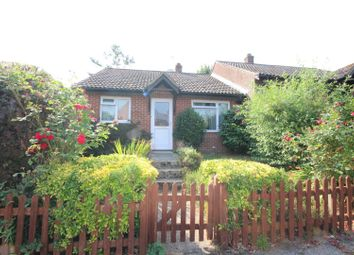 Thumbnail 2 bed semi-detached bungalow for sale in Selby Close, Uckfield