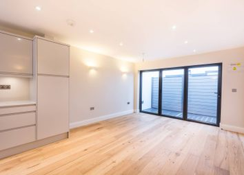 Thumbnail 2 bed flat for sale in Hornsey Road, Holloway