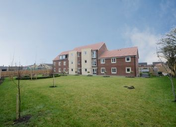 Thumbnail 2 bed flat for sale in Stillington Road, Easingwold, York