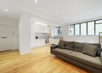 Thumbnail Flat for sale in Old Marylebone Road, London